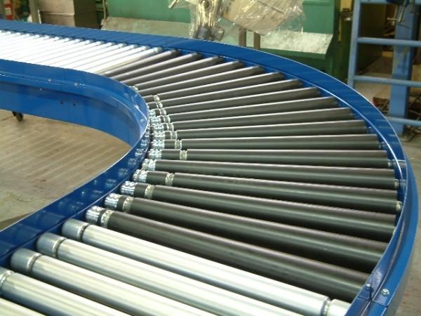 Tầm quan trọng của băng tải trong công nghiệp TP.HCM