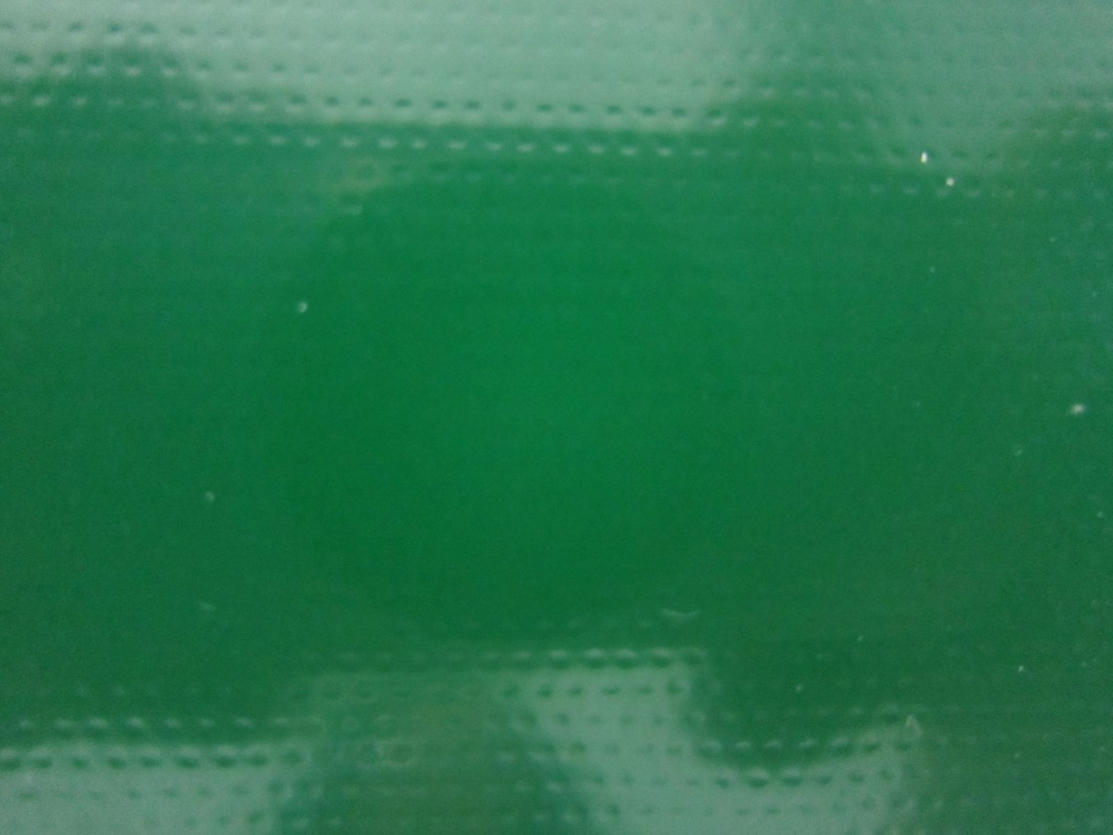 Băng tải PVC xanh 5 mm